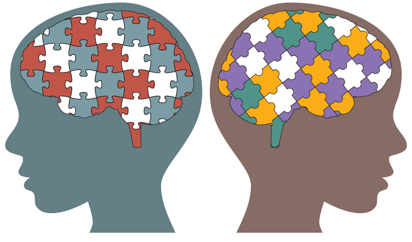 When It All Adds Up: Am I Autistic?
