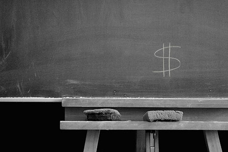 bw-chalkboard-money-sign-adapted-free-images-graphic