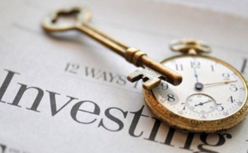 Current Investment Portfolio ($323k)